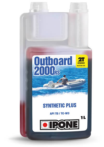 OUTBOARD-2000RS-2T-1L-DOSEUR